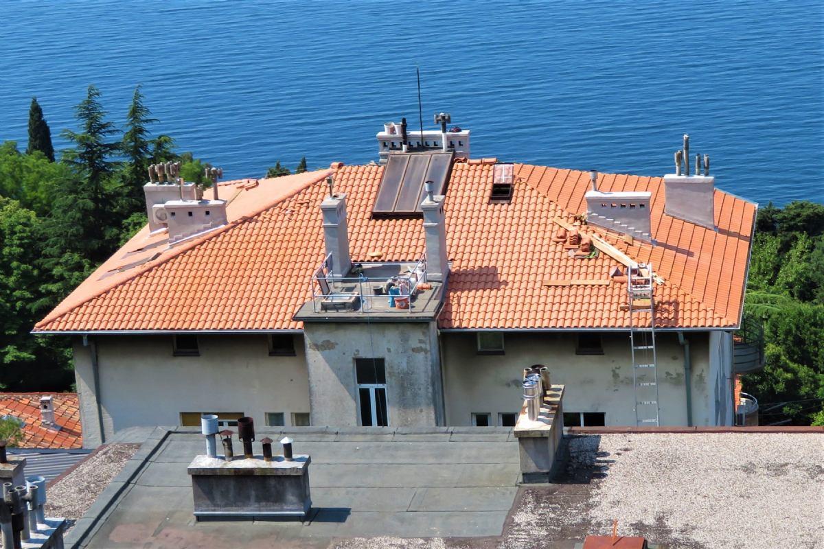 Obnove fasada, krovova i drugi veliki radovi