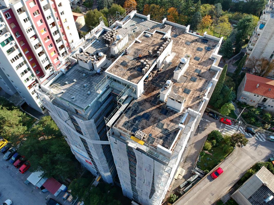 Reference - energetska obnova zgrada