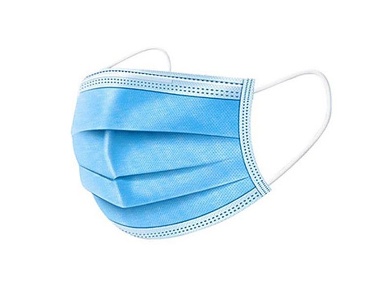 Uvedena obveza nošenja zaštitnih maski u uredima svih uslužnih djelatnosti