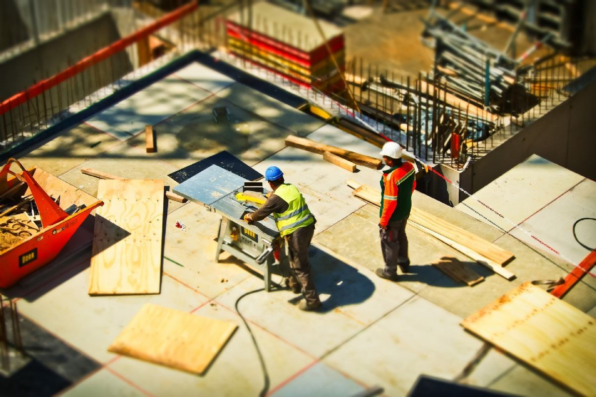 Dodane su nove galerije radova na zgradama