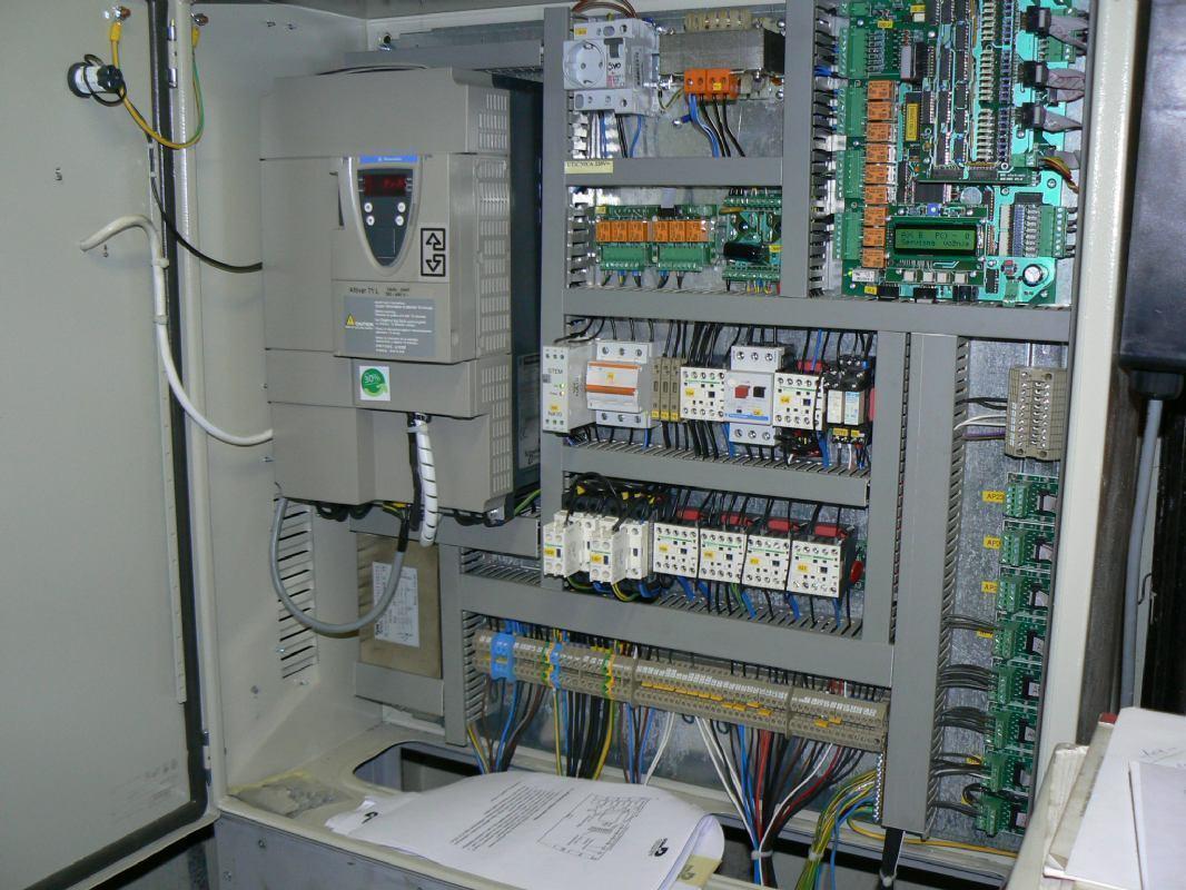 Održavanje zgrade i tehnički poslovi