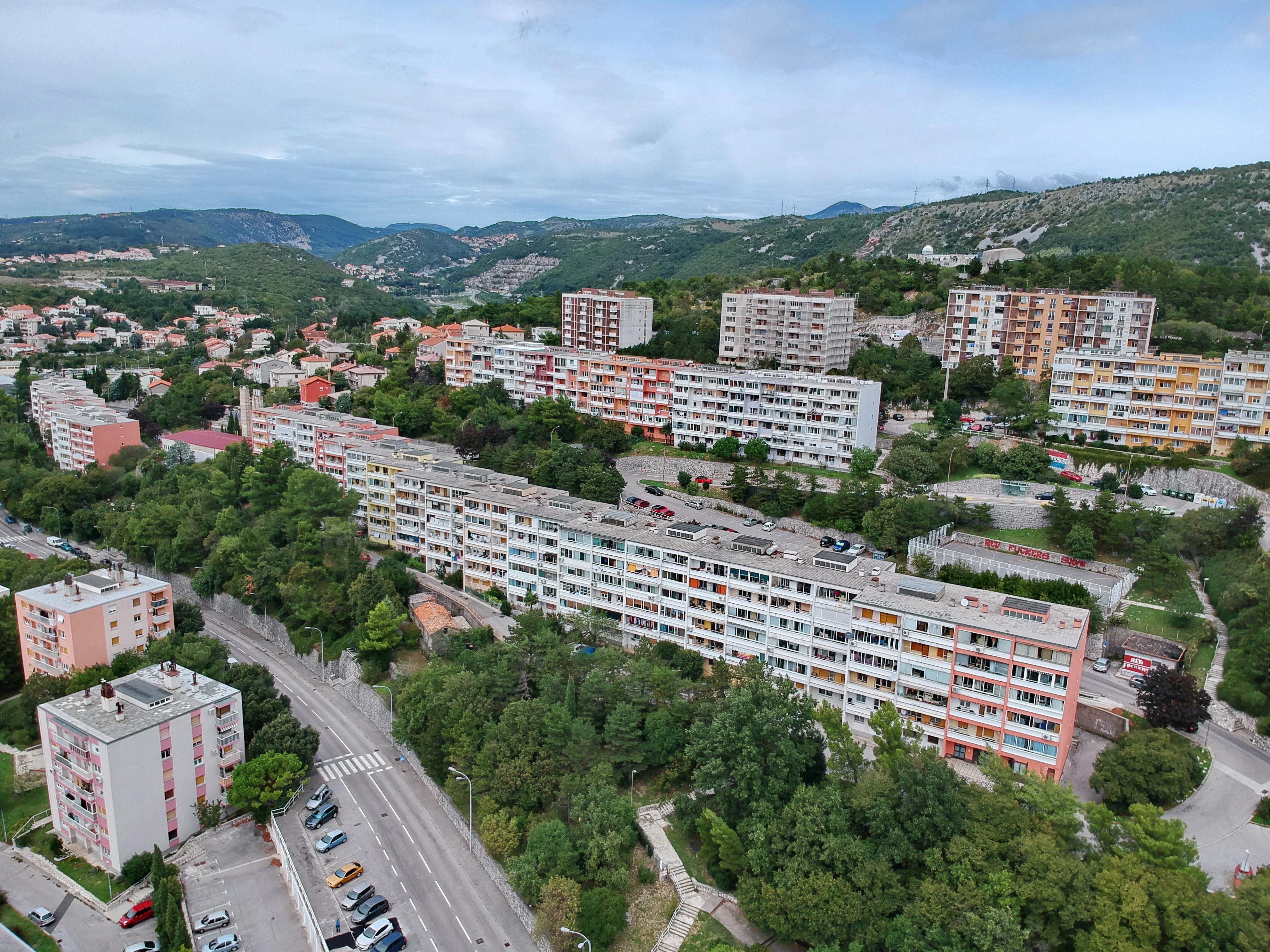 Grad Rijeka uputio poziv na dostavu prijedloga za uređenje kvartova