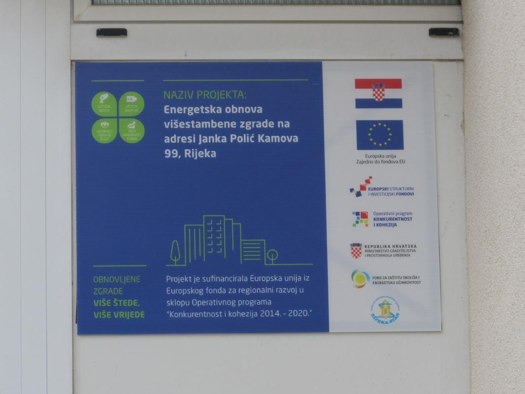 Energetska obnova zgrada